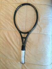 "Prince Triple Threat Graphite Tennis Racquet 4 1/2"" Grip w/Original Case w/Strap"