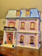 Playmobil Deluxe Dollhouse & Furniture+ All Accessories