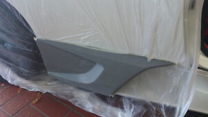 Lamborghini Murcielago LP580 Gen 1 Side Skirt Ducts conversion set