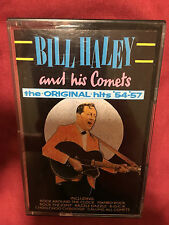 Bill Hayley And His Comets - Cassette - Compilation