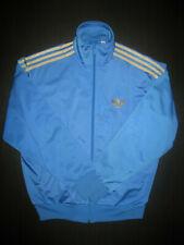 Original Adidas Firebird Jacke Gr M gold Herren Trainingsjacke Vintage Retro