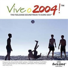 V/A-Vive O 2004!-The Feelgo.-`U2,Jam,Oasis,Far m,Stone Rose (Us Import) Cd New