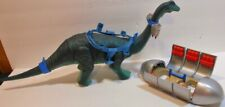 Vintage Dino Riders Diplodocus for Parts & Pieces Only Tyco 1987