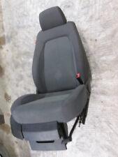 SEAT ALTEA XL 1.6 BENZ/GPL 75KW 103CV 5M 5P BSE (2008) RICAMBIO SEDILE ANTERIORE