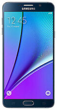 Samsung Galaxy Note5 SM-N920C - 32GB - Black Sapphire (Unlocked) Smartphone