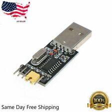 6 Pin USB 2.0 to TTL UART Module Serial Converter CH340G Module STC 5V/3.3V