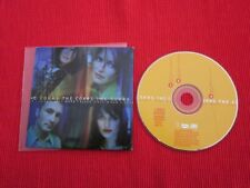 CD SINGLE THE CORRS ONLY WHEN I SLEEP 1997