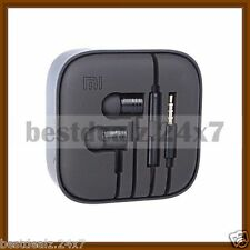 New OEM Genuine 3.5mm In-Ear Stereo Handsfree Headset for Xiaomi Mobile Handsets