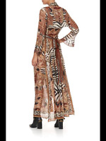 Camilla Wildfire Trench XL Brand New With Tags $499