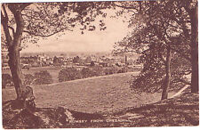 Vintage Postcard  ROMSEY From  Greenhill - Publisher CT Walters ? Early 1900's