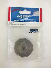 Thunder Tiger PD1893 Steel Main Gear 46T For EB4 S3