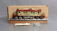 Williams 1694 Reproduction Ives Non-Powered Electric Locomotive EX/Box