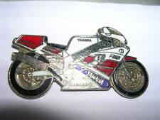 PIN'S MOTO  / YAMAHA  /  SUPERBE