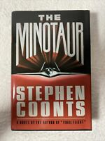 The Minotaur Book Stephen Coonts A Novel by the Author of Final Fight 1986