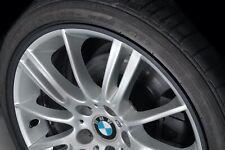 Rimskins BLACK 4 Pack wheel rim protectors Rim skins