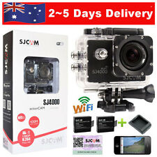 NEW VERSION SJCAM SJ4000 WIFI HD 1080P Sports DV Cam Waterproof Diving Camera