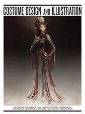 Costume Design and Illustration : For Film, Video Games and Animation (2014,...