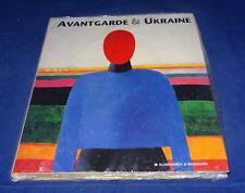 Avantgarde & Ukraine