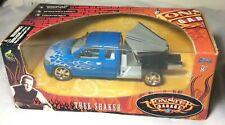Monster Garage Tree Shaker Muscle Machines Truck