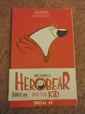 Herobear And The Kid Special 1