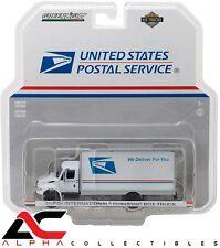 GREENLIGHT 33090-B 1:64 2013 DURASTAR USPS BOX TRUCK US POST OFFICE