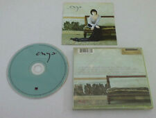 CD Enya-A Day Without Rain 12. tracks 2000 only time... 114