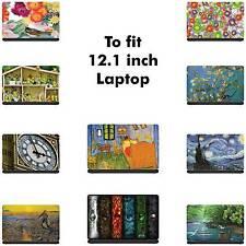 Piel de vinilo Laptop artístico 12.1 in (approx. 30.73 cm)/Calcomanía/Pegatina/Cubierta-somestuff 247-LA10