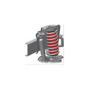 Air Lift 60818 Suspension Leveling 1000 Air Helper Spring Kit Rear For Ram