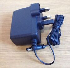 12v 1A Power Supply Adapter Cable 3 Pin 5.45mm Jack Model A012112-PB
