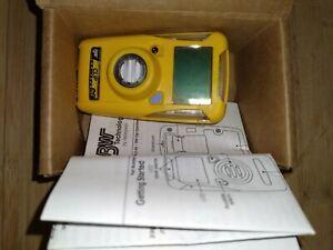 BW Technologies- BWC2-H  GasAlertClip Gas Monitor Hydrogen Sulfide (H2S)