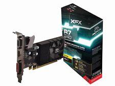 Schede video e grafiche XFX per prodotti informatici da 2GB AMD