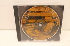 Earth, Wind & Fire Spend The Night Promo CD