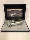 Cambiano Silver Limited Edition 1:43 Scale La Mini Miniera LMMPF001