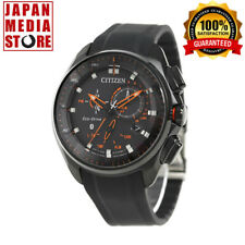 CITIZEN BZ1025-02F Eco-Drive Bluetooth iPhone Android 100% Genuine Product