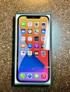 Apple iPhone 12 Pro Max - 128GB - Graphite (T-Mobile)