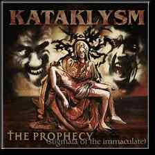 Kataklysm - the prophecy (stigmata of the immaculate), Vinyl LP, Neuware