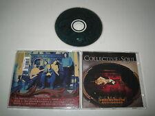 Collective Soul/disciplined Breakdown (Atlantic/7567-82984-2) CD Album