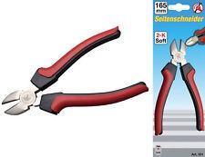 Pince coupante diagonale latérale 160 mm modèle suédois outils électricien 165