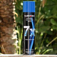 NEON 7x Butane Gas for Torch Lighter 300ML - Cigar Jet Refill Fluid Tank Liter