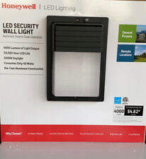 Honeywell LED Lighting Security Wall