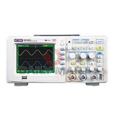 NEW Atten ADS1062CA Digital Oscilloscope 60MHz 1GSa/S 2 CH Digital 100-240VAC