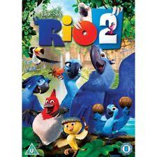 Jamie Foxx Rio 2 DVDs & Blu-rays