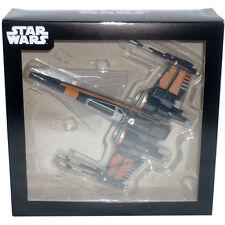 Sega Prize Disney Star Wars The Force Awakens 1/70 T-70 Poe's X-Wing Fighter