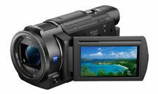 Sony FDRAX33B.CEN 4K Camcorder - Black