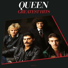 Queen-Greatest Hits (180g 2lp in vinile, Gatefold, Half-Speed Mastered + mp3)