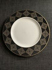 """Lenox Urban Lights Luncheon Plate 9 3/8"""" American Home Collection"""