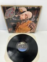 The Charlie Daniels Band - Whiskey - Record Album Vinyl Lp Epic PE 34664