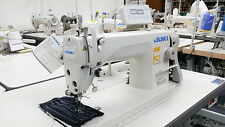 Juki DDL-8700-7 Automatic Single Needle Lockstitch - Fully Assembled w/ CP-18