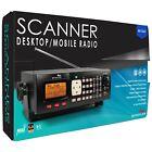 Best Radio Scanners - Whistler WS1065 Desktop/Mobile Digital Scanner Radio Review