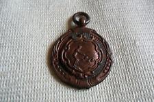 Medalla de natación Vintage tres nadadores, Gratis Reino Unido P&p